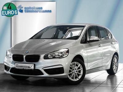 gebraucht BMW 218 Active Tourer i Aut PDC Sitzhzg Parkassistent