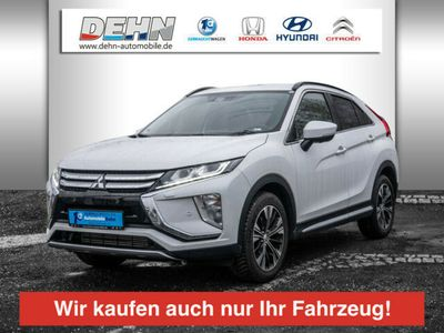 gebraucht Mitsubishi Eclipse Cross 1.5 ClearTec Intro 360 Kam LED Tot