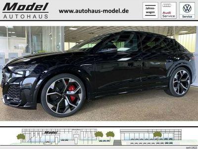 gebraucht Audi RS Q8 - HuD - Keramik - Pano - SOFORT