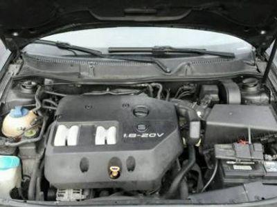gebraucht Seat Leon 1.8 219.000 km TÜV bis Mai 2017