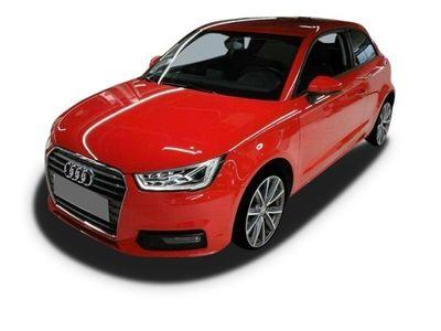 gebraucht Audi A1 A11.4 TDI Xenon LM17 APS CONNECTIVITY