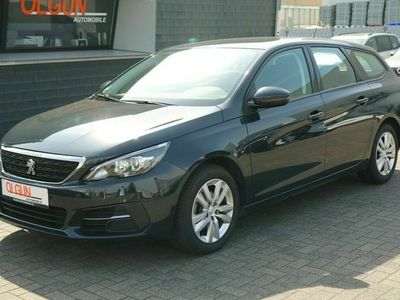 gebraucht Peugeot 308 SW Active *KLIMA+*PDC*TEMPOMAT*ALU*36.916 KM