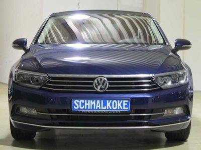 käytetty VW Passat TDI2.0 SCR BMT HIGHL Leder/Alcan eSAD Nav