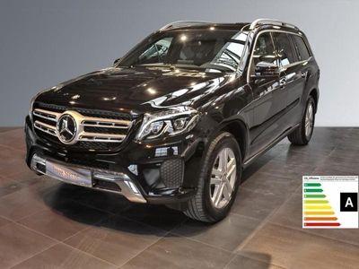 gebraucht Mercedes GLS350 d 4MATIC Panorama Comand ILS-LED