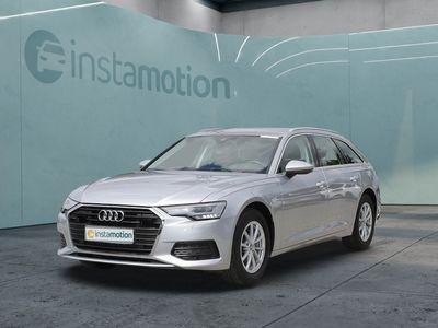 gebraucht Audi A6 A6Avant 40 TDI S-tronic ACC NAVI LED Virtual