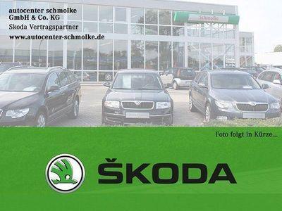 gebraucht Skoda Citigo 5-Türer 1.0 MPI Ambition Klima*SHZ*Servo*