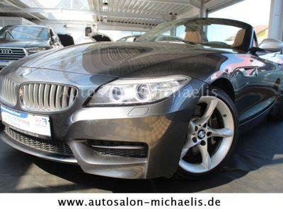 """käytetty BMW Z4 sDrive 35is M Paket Aut. Navi-Prof 19"""""""