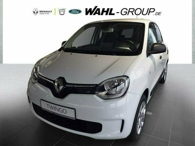 gebraucht Renault Twingo LIFE SCe 65 Start & Stop Klima,Radio