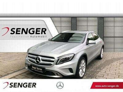 gebraucht Mercedes GLA200 Sport Utility Vehicle Fahrzeuge kaufen und verkaufen