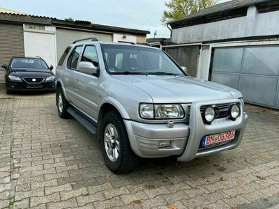 gebraucht Opel Frontera B Olympus