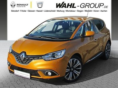 gebraucht Renault Scénic BUSINESS Edition dCi 110 (NAVI/WINTER/KOMFORT)