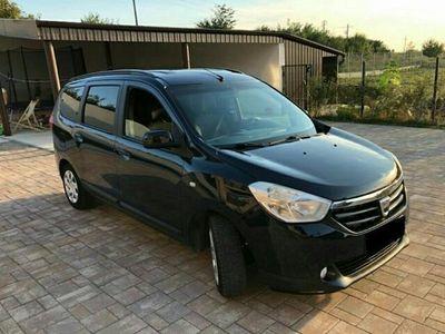käytetty Dacia Lodgy TCe 115 Laureate