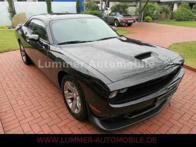 gebraucht Dodge Challenger GT Alpine SHZ SDach RKamera Navi §21 als Sportwagen/Coupé in Schloß-Holte
