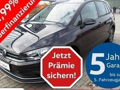 gebraucht VW Golf Sportsvan JOIN 1.5 TSI DSG Navi ACC SHZ