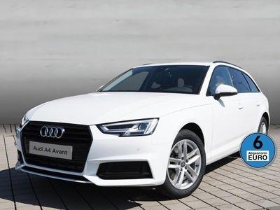 gebraucht Audi A4 Avant sport 35 TFSI 110(150) kW(PS) 6-Gang