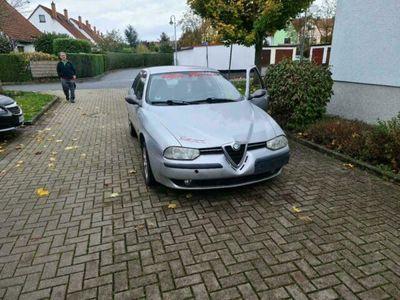 gebraucht Alfa Romeo 156 1,8 twin spark