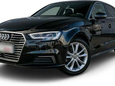 gebraucht Audi A3 Sportback e-tron A3 1.4 TFSI S tr. NAVI+VIRTUAL