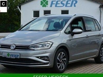 gebraucht VW Golf Sportsvan JOIN 1.0 TSI 110PS ACC,LED,NAVI