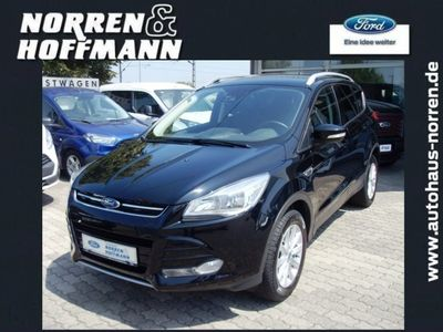 gebraucht Ford Kuga Titanium 1.5 EcoBoost 2x4