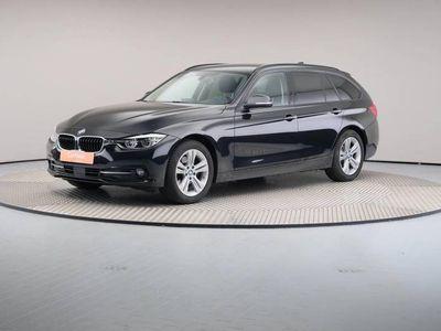 gebraucht BMW 320 3 Serie d touring Aut. Sport Line Navigation PDC
