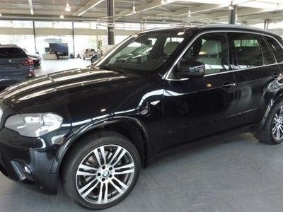 gebraucht BMW X5 xDrive40d M Sportpaket