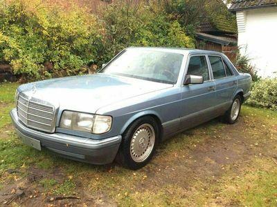 gebraucht Mercedes 300 MercedesSE W126