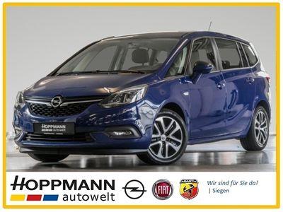 gebraucht Opel Zafira C Business Edition Start Stop 1.6 SIDI Turbo EU6d-T