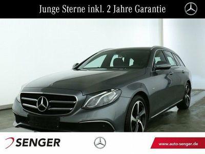 gebraucht Mercedes E220 d Avantgarde Sportstyle AHK Navi Kamera Fahrzeuge kaufen und verkaufen