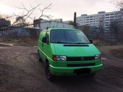 usado VW T4 Kastenwagen