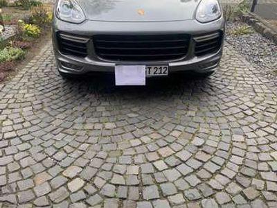 gebraucht Porsche Cayenne GTS Tiptronic S