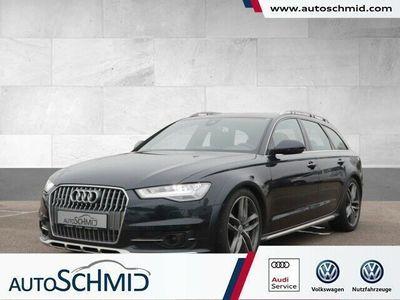 gebraucht Audi A6 Allroad 3.0 TDI LED / PANORAMADACH / (Navi Xenon Klima Ein