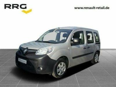 käytetty Renault Kangoo EXPRESSION 1.5 dCi 90 FAP Klimaanlage