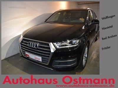 käytetty Audi Q7 3.0 TDI quattro AHK*PANO*EUR6