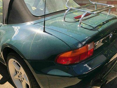 gebraucht BMW M2 Z3 Roadster 2.8328 VFL breit dunkelgrün 2 Cabrio Hardtop