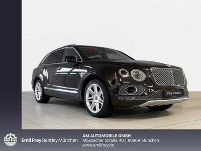gebraucht Bentley Bentayga Hybrid, 5-Sitzer, NAIM, City, Touring,