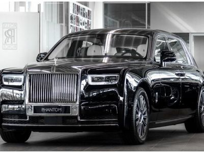gebraucht Rolls Royce Phantom Extended Wheelbase