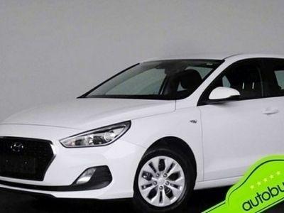 gebraucht Hyundai i30 III 1,4 Start Plus Klima