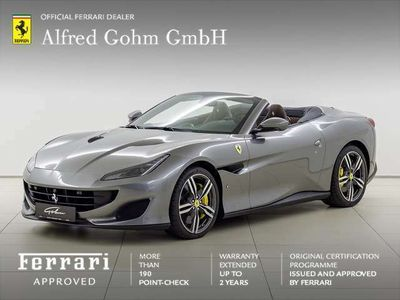 gebraucht Ferrari Portofino