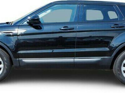 gebraucht Land Rover Range Rover evoque Range Rover Evoque 2.0 TD4 Sky View