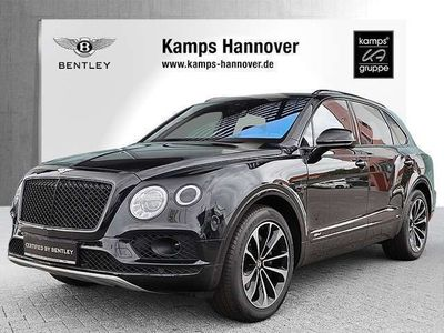 gebraucht Bentley Bentayga Hybrid + Mulliner + Touring + City +