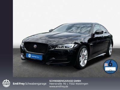 gebraucht Jaguar XE 20d Aut. R-Sport