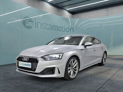 gebraucht Audi A5 Sportback A5 35 2.0 TDI advanced (EURO 6d-TEMP)