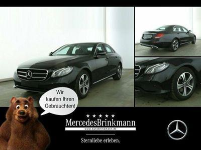 gebraucht Mercedes E200 Limousine AVANTGARDE/SHZ/KAMERA/NAVI/ LED/Kamera