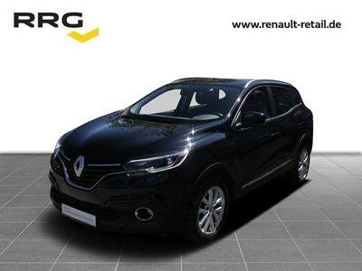 gebraucht Renault Kadjar EXPERIENCE TCe 130 Klimaautomatik, SItzheizung