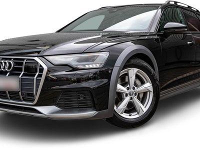 gebraucht Audi A6 Allroad A6 Allroadqu.50 TDI qu. tiptr. ACC+NAVI+KAMERA