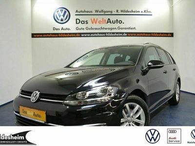 gebraucht VW Golf VII Variant Comfortline 1.5l TSI BMT OPF, Navi, ACC, PDC, NSW, Bluetooth,WR, SHZ