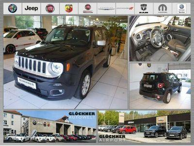 gebraucht Jeep Renegade Limited 2.0l MJet Euro 6