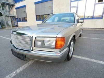 używany Mercedes 260 SE H Kennzeichen