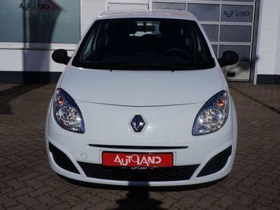gebraucht Renault Twingo 1.2 Klima RCD AUX ZV-FB