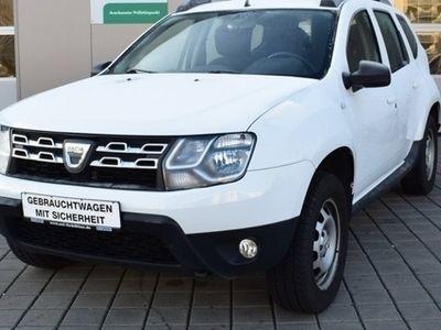 gebraucht Dacia Duster 1.6 4X2 Lauréate WKR Klima AHV